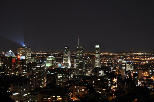 Montreal Abdallahh BY