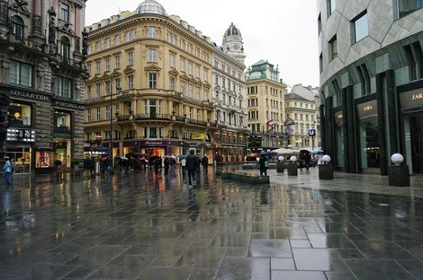 Viena -  Emmanuel Dyan  CC By 2.0