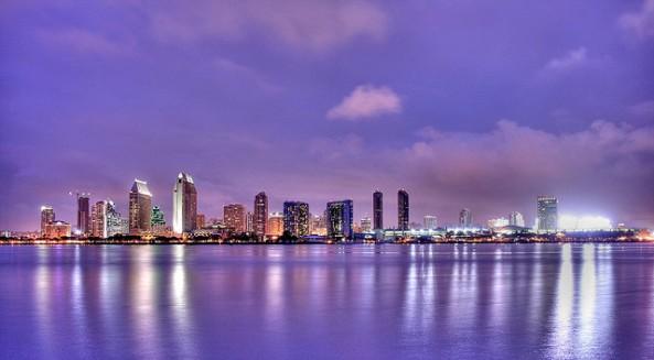 San Diego - Imagen:  Peasap  CC YB 2.0